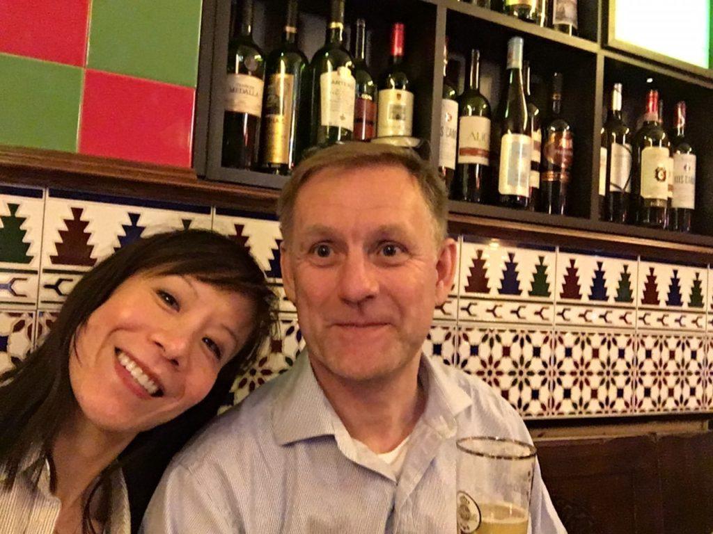 Per and Jennifer in GE v.2