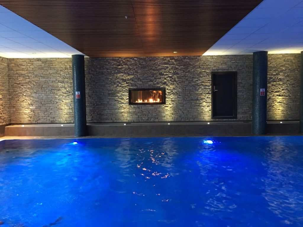 radisson-mountain-resort-trysil-pool